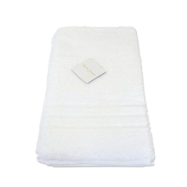Asciugamano Hotellerie Luxury 500 Gsm Set da 6 Maestri Cotonieri Home-3435