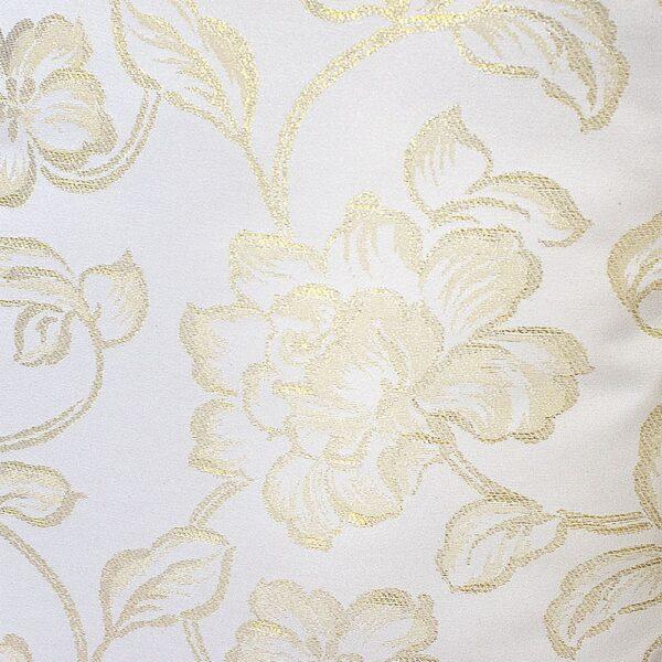 Cuscino Arredo 70 x 70 cm Art. Linton Fiori Maestri Cotonieri Home-4449