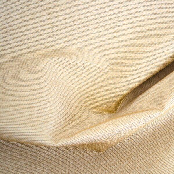 Tovaglia Natalizia Linton Gold X18 Maestri Cotonieri Home-18293
